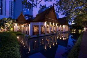 Celadon at The Sukhothai