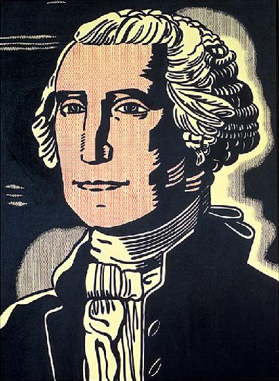 George Washington, 1962