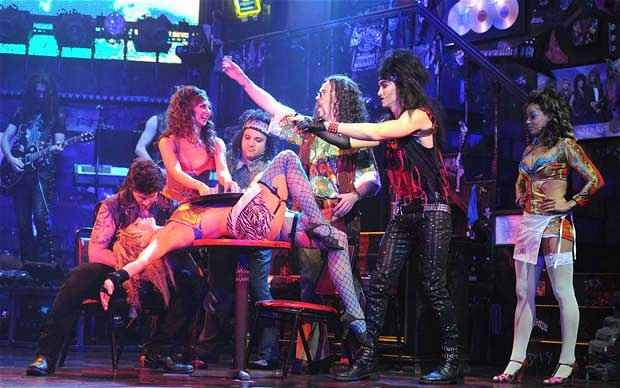 From Rock of Ages. Don't be scared.