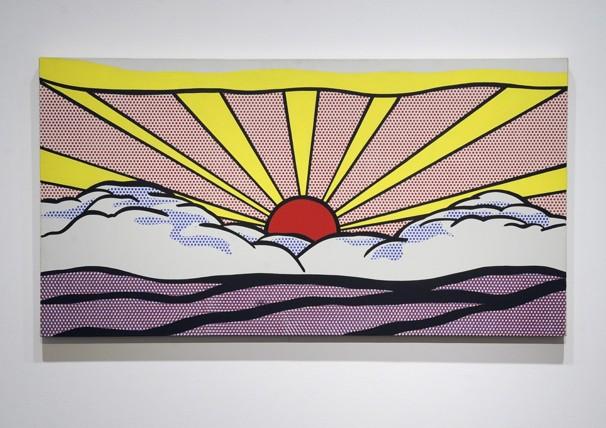 Sunrise, 1965