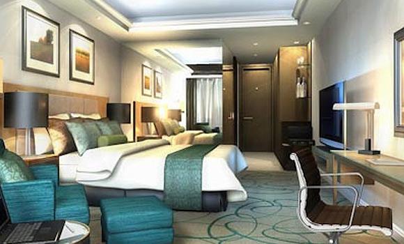 regency hotel manama
