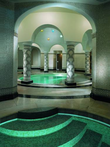 The Spa at The Ritz Carlton