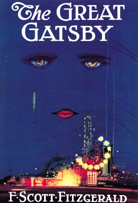 The Great Gatsby essay papers