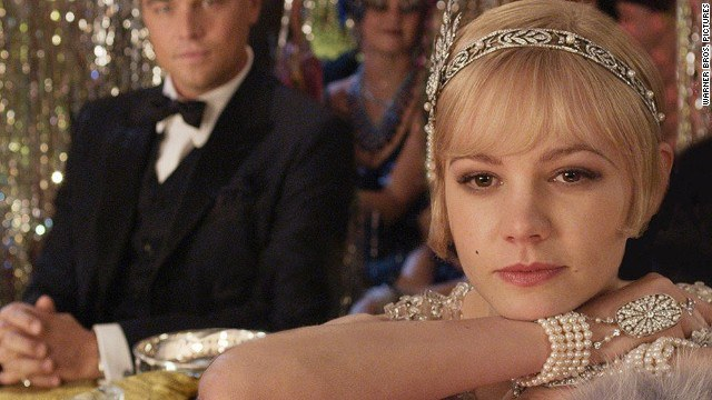 "gatsby stuck in the past ""can't repeat the past why, of course you can"" jay gatsby so some critics argue that he stays stuck in the past and writes from his own limited world view."